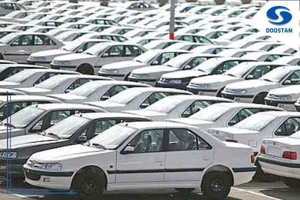 آخرین وضعیت بازار خودرو چگونه است؟