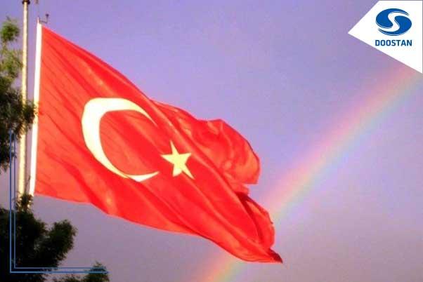 افزایش ۱۲۰ درصدی فروش خودرو در ترکیه