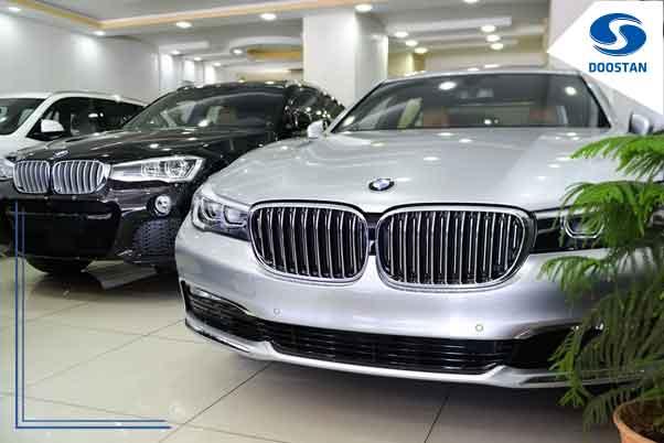 علت گرانی خودروهای خارجی چیست؟