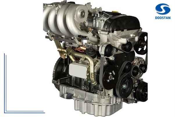 خانواده موتور EF۷ توسعه مییابد