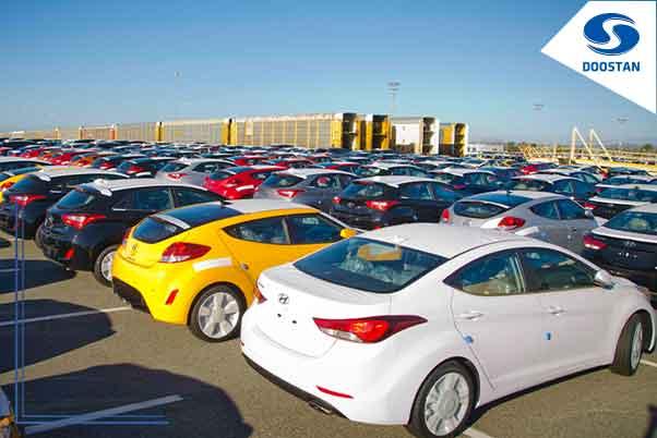 آخرین قیمت از خودروهای وارداتی   النترا ۹۰۰ میلیونی شد
