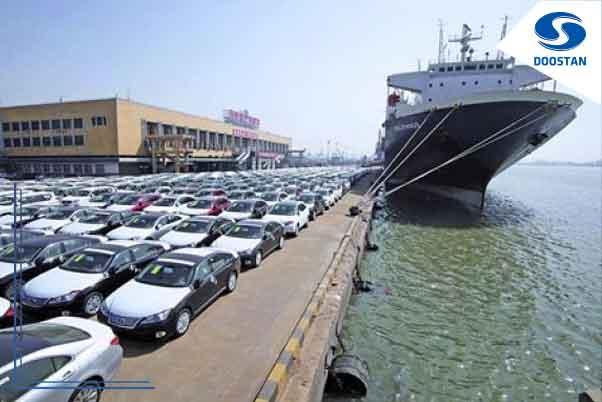 بلاتکلیفی هزار و ۱۰۰ خودروی وارداتی در گمرک