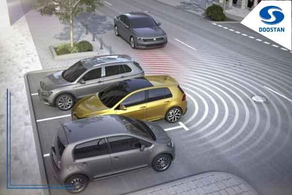 آشنایی با سیستم تشخیص ترافیک در بخش عقبی خودرو
