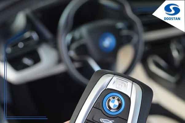 فراخوان خودروساز آلمانی برای ۲۱۷۰۰ خودرو در روسیه به علت نقص فنی